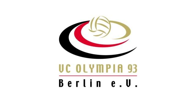 VOLLEYBALL - Volleyball Bundesliga 2020/2021 Herren 》VC Olympia