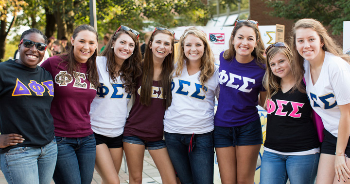 Image result for SORORITY