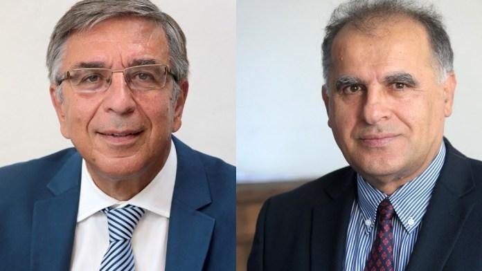 Πρόεδρος του Αρείου Πάγου ο Ιωσήφ Τσαλαγανίδης - Εισαγγελέας ο Βασίλης Πλιώτας
