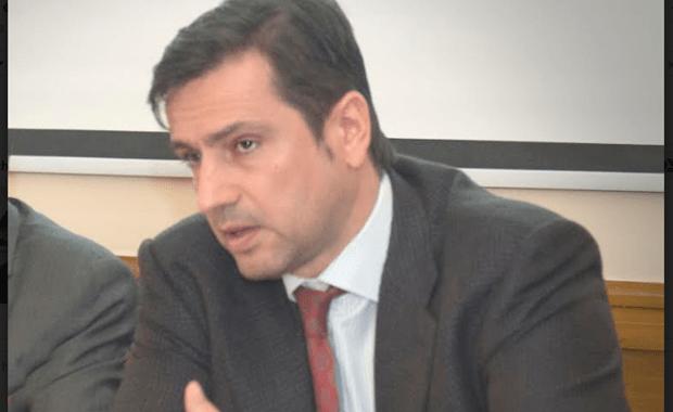 Μ. Στασινόπουλος: Η ελληνική βιομηχανία είναι ζωντανή και παρούσα στην εθνική προσπάθεια για ανάκαμψη