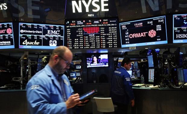 Πετρελαϊκό κραχ στη Wall Street