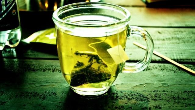 Έχετε διαβήτη; Να πώς βοηθά το πράσινο τσάι