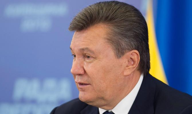 Янукович предложил МАГАТЭ создать Центр ядерной безопасности в Чернобыле
