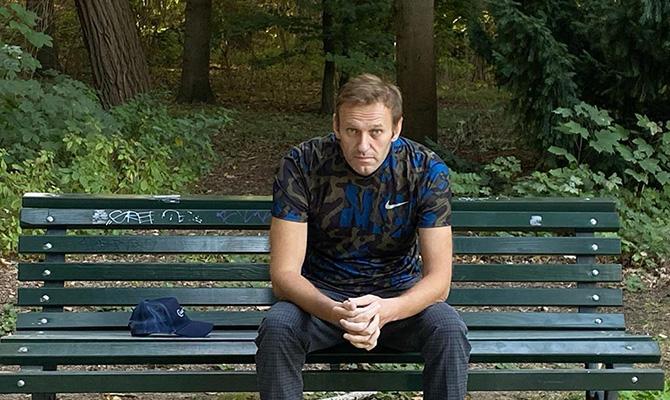 В РФ назвали условие расследования отравления Навального