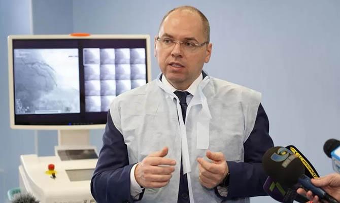Минздрав надеется подписать контракты с производителями COVID-вакцин до конца года