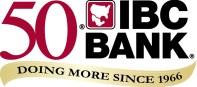 CADF IBC Bank Logo