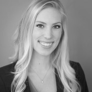 Tiffany Martz, Finance Director