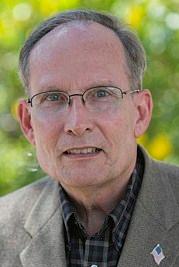 Image of Dr. Steve Springer