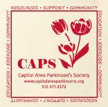 CAPS Tote Bags feature our tulip design