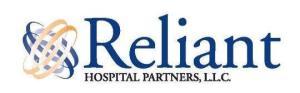Reliant Hospital Partners logo