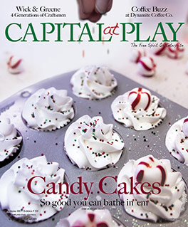 Capital at Play December 2013 Edition cover