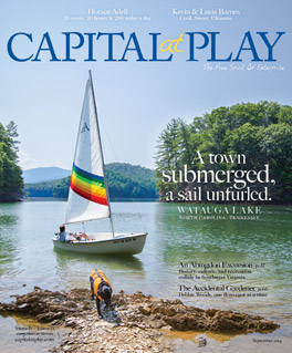 Capital at Play September 2014 Cover