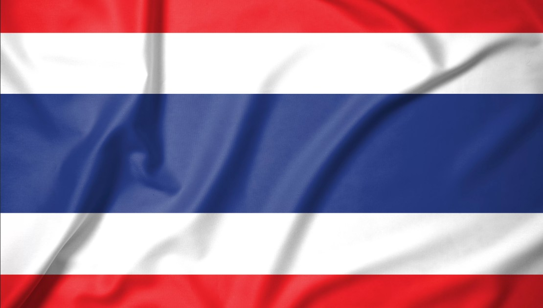 Canadian document authentication for Thailand