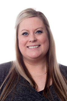 Keira Babstock - Service Manager