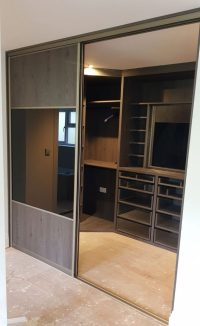 Our Recent Jobs | Fitted Wardrobes | Capital Bedrooms UK