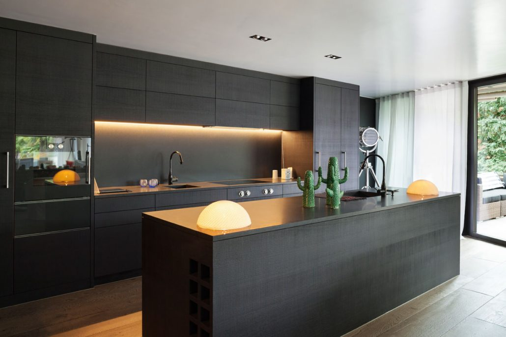 kitchen furniture crystal island lighting custom made kitchens fitted fast with the biggest factory dark grey linen in london