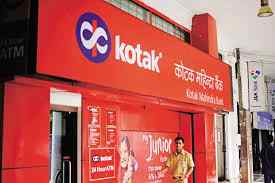 kotak mahindra bank news