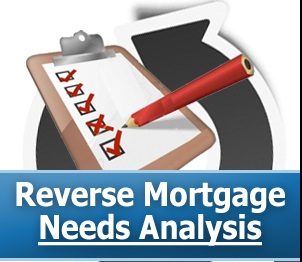 Reverse Mortgage or Forward Mortgage