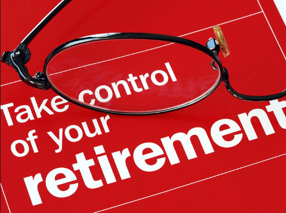 retirement income from income funds