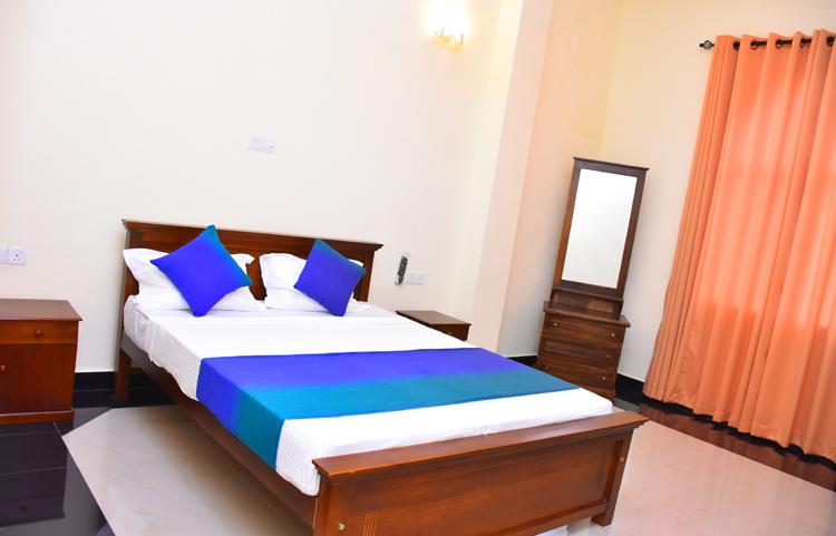 Capitalcity Hotel Badulla Sri Lanka Room No 310