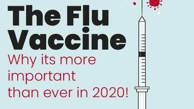 流感季节来临,华府无医保华人到哪儿去打免费流感疫苗?
