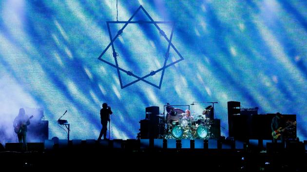 Sebastian Bach has heard Tool's new music, too – Capital