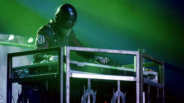 "Slipknot album update: Sid Wilson finishing ""last of my parts"