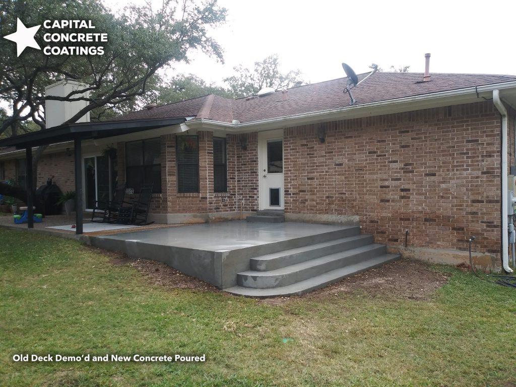 capital concrete coatings