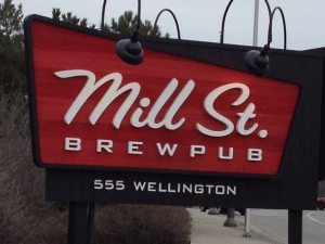 Mill St. Brewpub