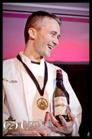 Lepine wins CCC, 2012