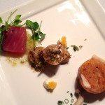Brown Ardington's dish