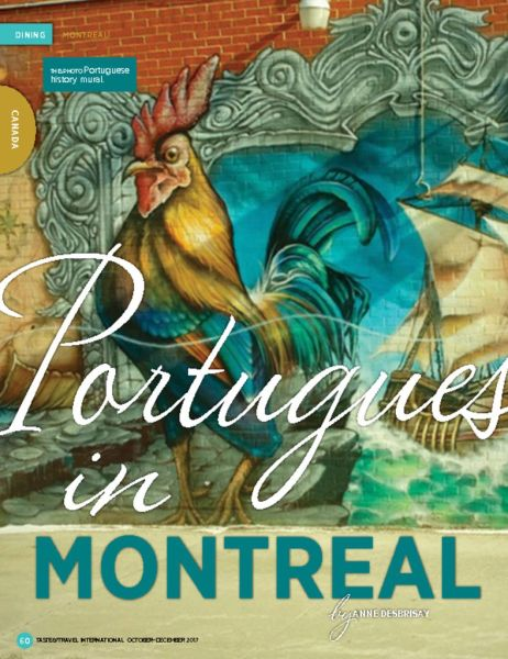 thumbnail of Portuguese_Treats_in_Montreal_issue 27