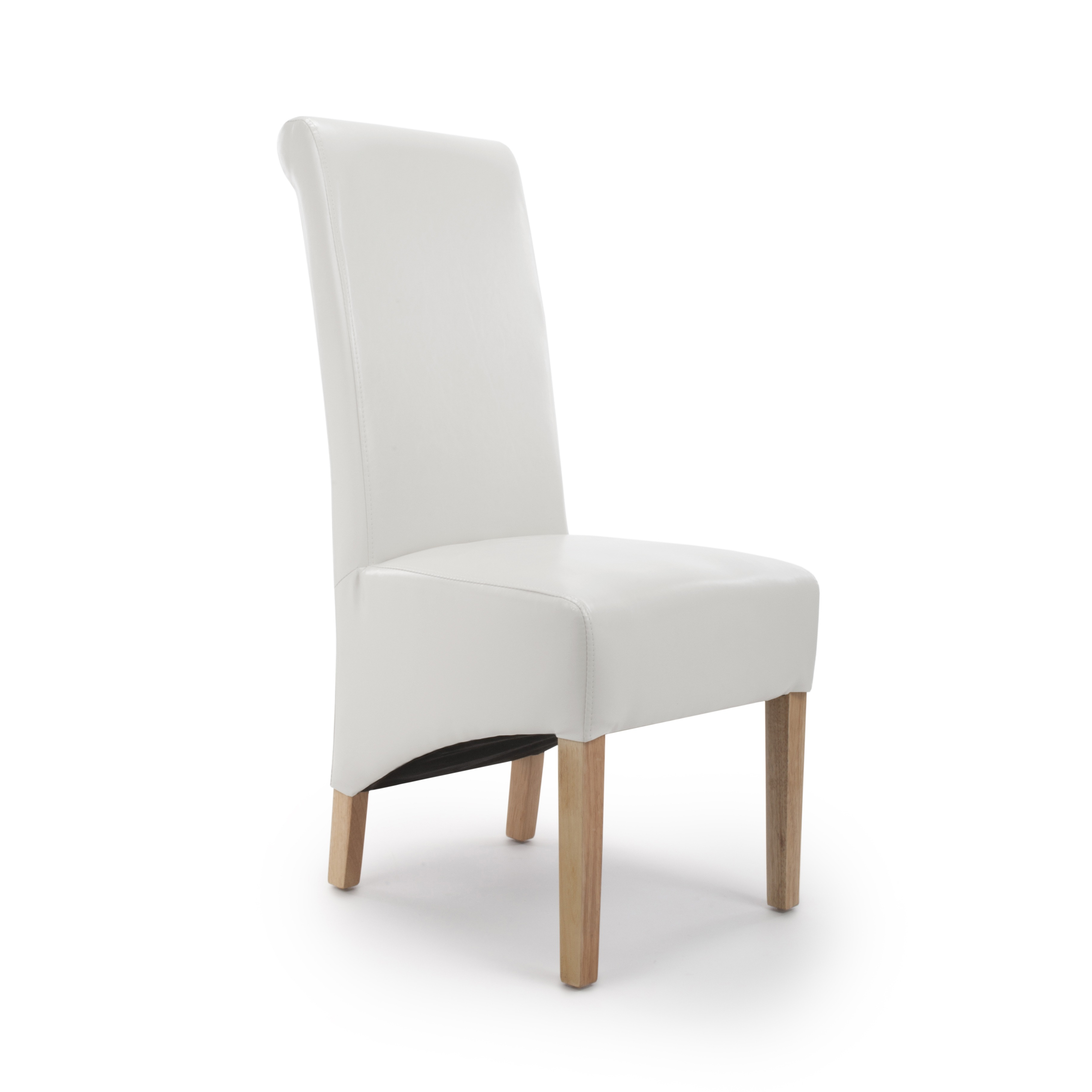 white leather chairs dining gaming chair costco krista shankar