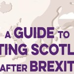 BREXIT fears about visiting Scotland..fear not…