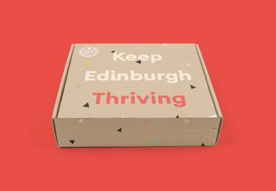 The Thriving Box Co