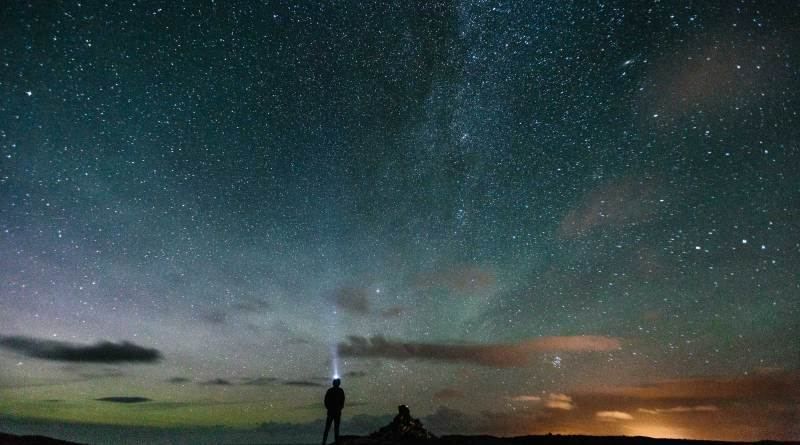 Hebridean Dark Skies Festival