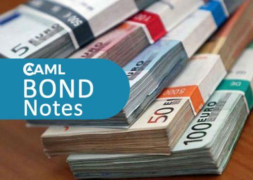 Bond Notes