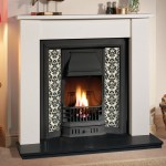 Tiled Fireplace Insert Victorian Tiled Fireplaces From Capital Fireplaces