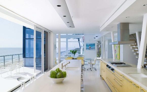 luxury Beach House - luxafrique