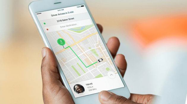 Image result for taxify go option