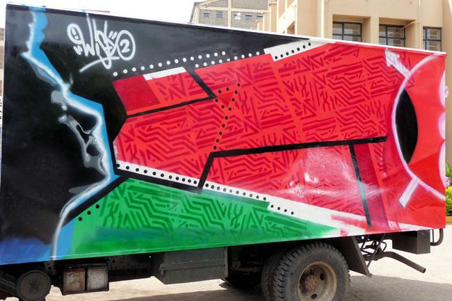 painting on the wall zuru kenya 24