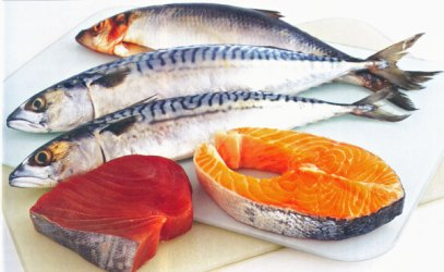 Image result for Oily fish
