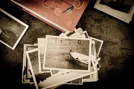 ex memories