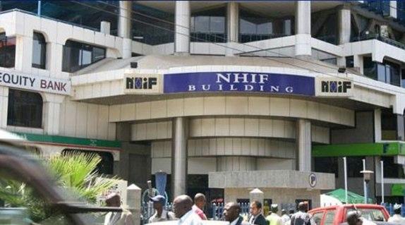 Image result for nhif kenya