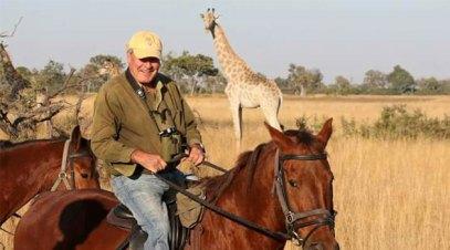 Image result for Kenya: Suspected killer of British Rancher remanded