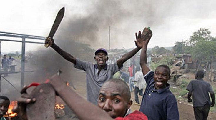 Image result for kenya elections 2017