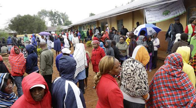 Image result for kenyan elections