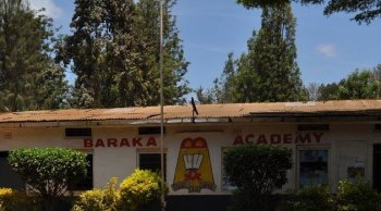 Body of a tutor found dangling from the staffroom roof in Nyeri
