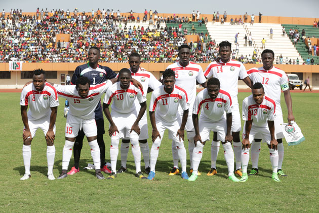 Image result for Harambee Stars Promised Sh50mn For Afcon Qualification