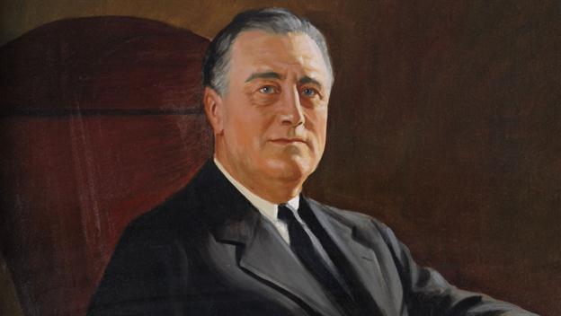 When The Supreme Court Stopped FDR's Economic Fascism in America